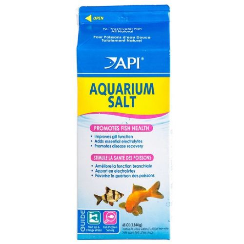 API Aquarium Salt-Large 936g 33oz